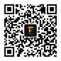 深圳市提克斯文化传媒有限公司微信公众号