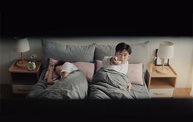 奥克斯沐轻风广告片